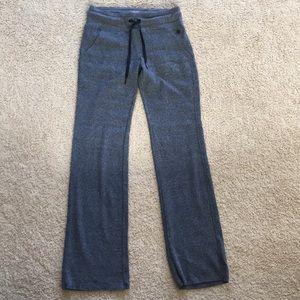 S Calvin Klein stretch performance pants